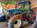 2011 New Holland T6080  TRC265