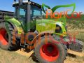 2012 Claas Arion 640  TRC276