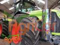 2014 Claas Xerion 5000   TRF647