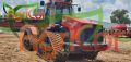 2009 Case 535 Quadtrac  TRP271
