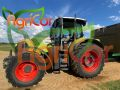 2016 Claas Arion 630C T4i  TRC287
