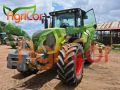 2015 Claas Arion 630C T4i  TRF825