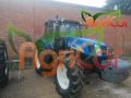 2013 New Holland T6050  TRC328