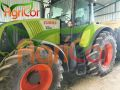 2020 Claas Axion 820   TRJ283